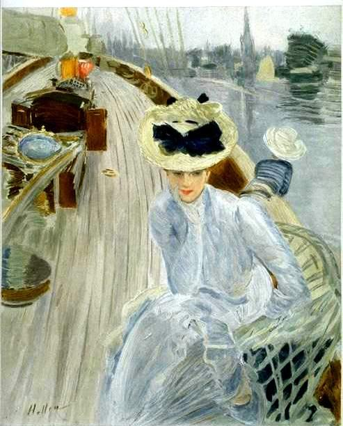 By Paul César Helleu - http://www.jssgallery.org/Other_Artists/Paul_Helleu/Daydream.htm, Public Domain, https://commons.wikimedia.org/w/index.php?curid=3489351