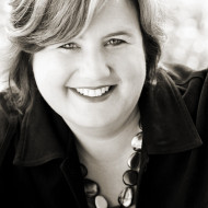 Leanne Faulkner