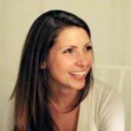 Megan Leuchars - Mindful Self Compassion teacher