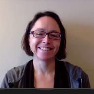 Kristy Arbon - 5-Minute MSC video
