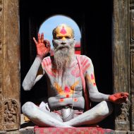 Finding Our Compassionate Meditation Posture